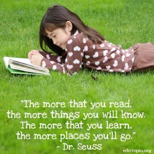 DR SEUSS THE MORE PLACES YOU LL GO