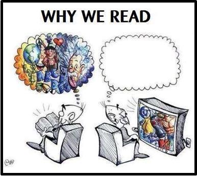 Why we read w border