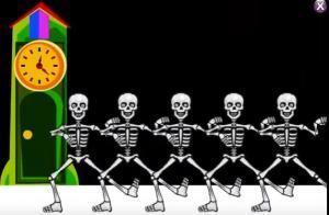los-esqueletos