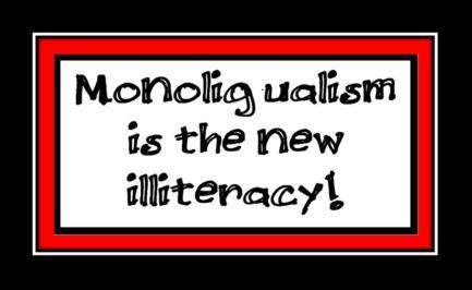 monolingualism-is-the-new-illiteracy